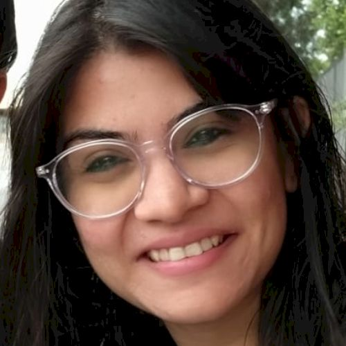 Ankita - Hindi Teacher in Adelaide: I'm Ankita Chheda, have tw...