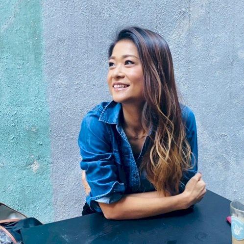 Anna - Japanese Teacher in Hong Kong: Konnichiwa! I'm a nati...