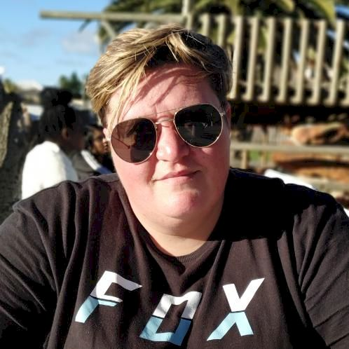 Annedine - Afrikaans Teacher in Cape Town: I'm an outgoing lov...