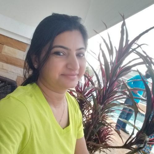 Anshu - Bangkok: I am a passionate teacher and MBA qualified w...