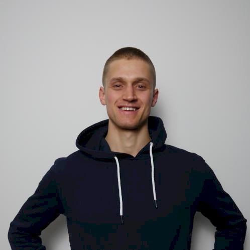 Antanas - Lithuanian Teacher in Vilnius: I have been teaching ...