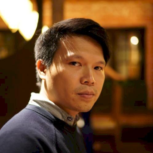 Anthony - Cantonese Teacher in Singapore: Hello, I am Anthony....
