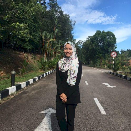 Ardini - Malay Teacher in Wellington: Hello, I am Ardini, a 20...