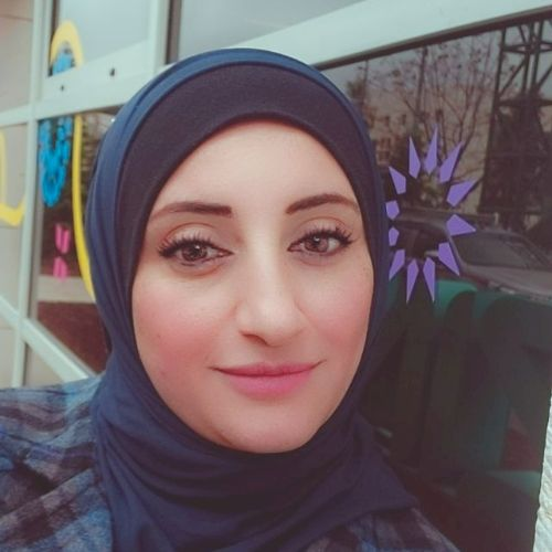 Areej - Arabic Teacher in Amman: Highly talented teatcher and ...