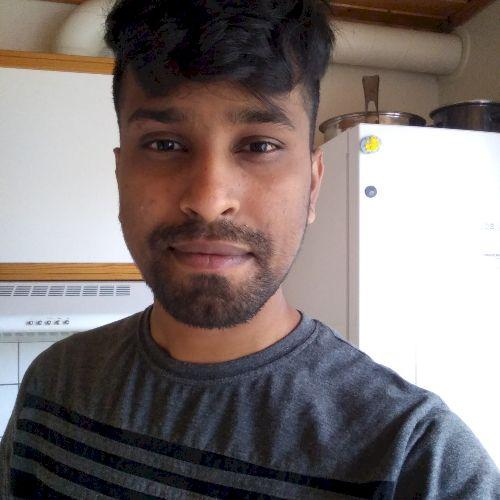 Arjun - Malayalam Teacher in Oslo: Hai . I am a native Malayal...