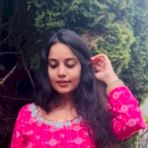 Ashmita - Hindi Teacher in Melbourne: I'm a Hindi & Punjabi ...