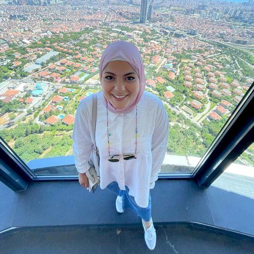 Asmaa - Beirut: My name is Asmaa. I am an educator at an inter...
