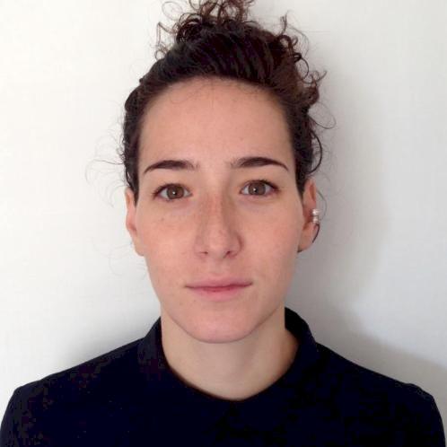 Asya - Russian Teacher in Tel Aviv: Hello! I'm a journalist, a...