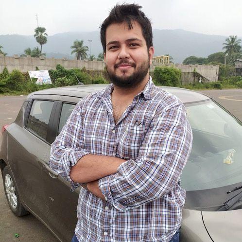 Ataye - Leeds: Expert in speaking various Indian languages. Ha...