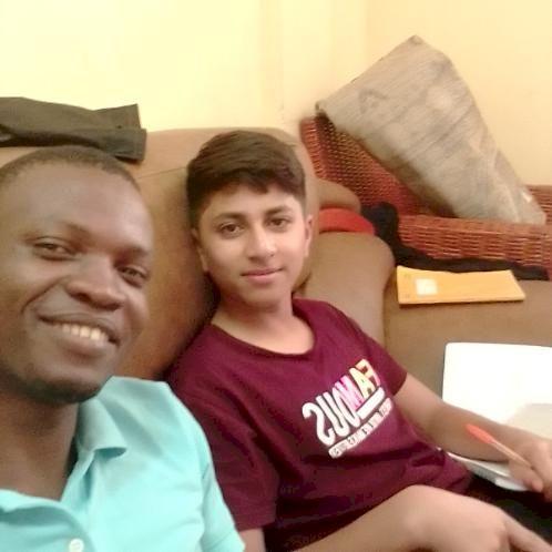 Athumani - Dar es Salaam: I am a hardworking and trustworthy p...