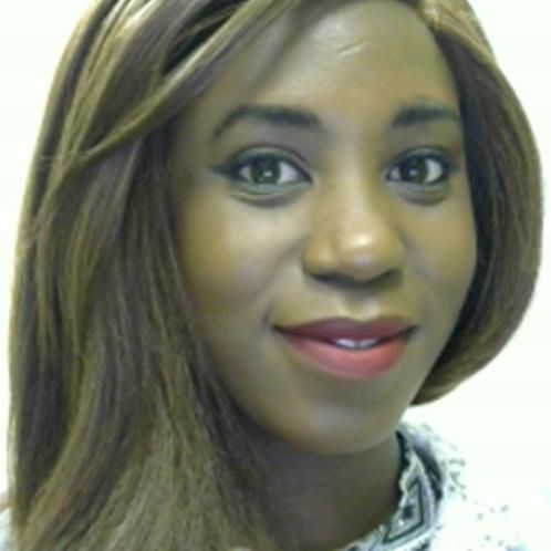 Aurora - Luanda: My name is Aurora and I am an English Teacher...