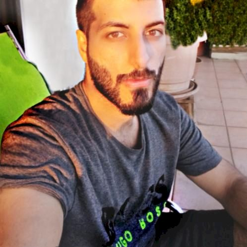 Ayman - Arabic Teacher in Athens: My name is ayman I'm from S...