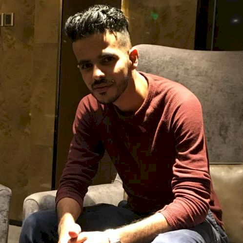 Aziz - Nicosia: I am a passionate, outgoing person who loves t...