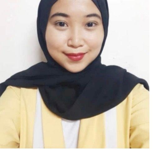 Azly - Jeddah: Hi. I am Azlainah or you can call me Miss Azly....