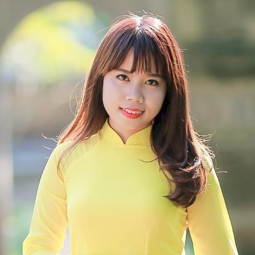 Bùi - Vietnamese Teacher in Madrid: Xin chào! Hello! I'm Tr...