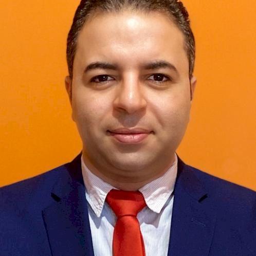 Basem - Arabic Teacher in Budapest: Arabic Writer and Novelist...