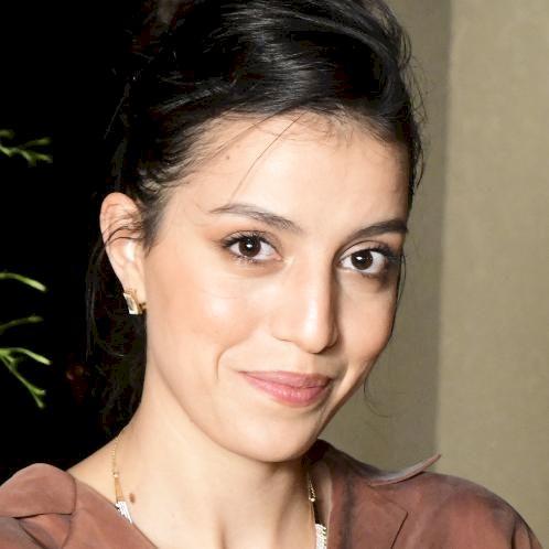 Baya - Arabic Teacher in Prague: I'm a master's student at CZU...