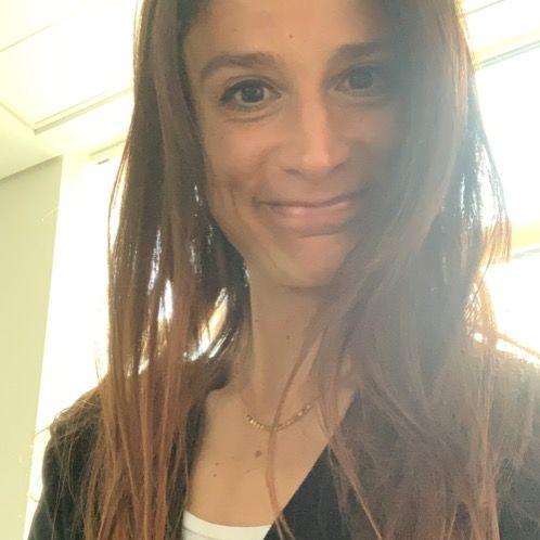 Beatrice - Bruxelles: Hi!😊 I am Italian and I have been tea...