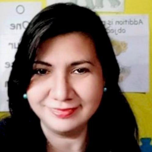 Beatriz - Manila: Mabuhay!!!  My name is Beatriz, my students ...