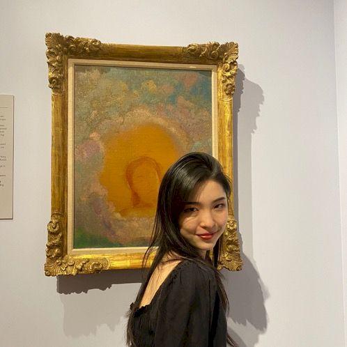 Bella - Chinese / Mandarin Teacher in Seoul: I'm a Chinese i...
