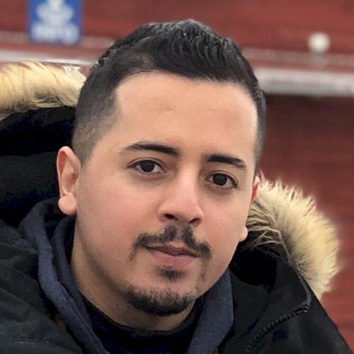 Belmoudden - Arabic Teacher in Helsinki: If you would like to ...
