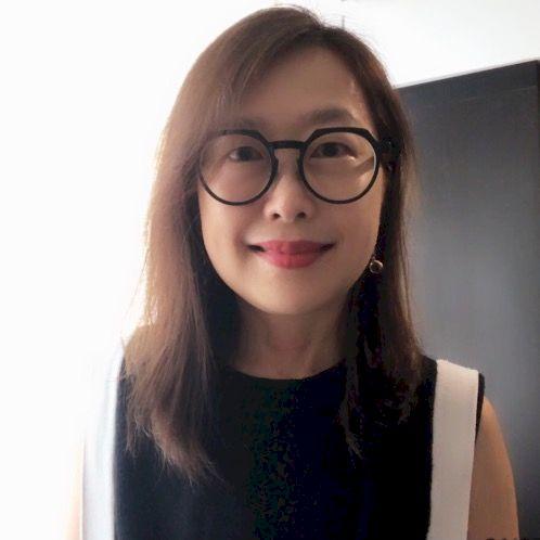 Bettina - Hong Kong: Hi! Tell me why you want to speak or writ...