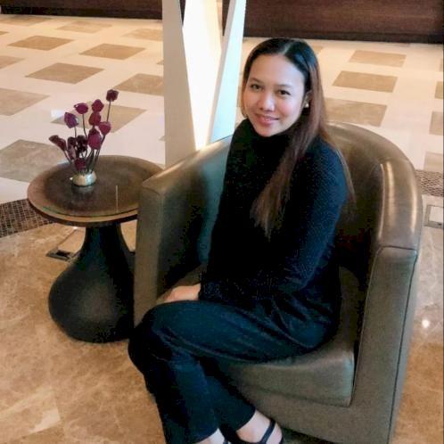 Beverly - English Teacher in Doha: I love to teach and I love ...