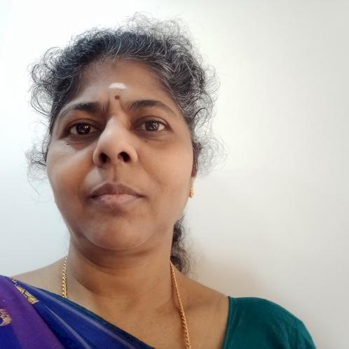 Bhuvaneswari - Mumbai: I'm a postgraduate. Living in Mumbai. H...