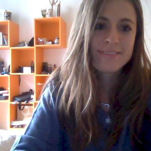 Bianca - Copenhagen: I'm Bianca, a language lover from Milan, ...