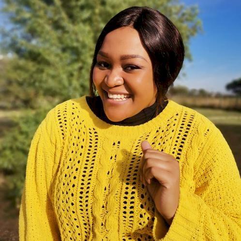 Bohlokoa - Pretoria: Purpose-driven young lady. I love my job ...