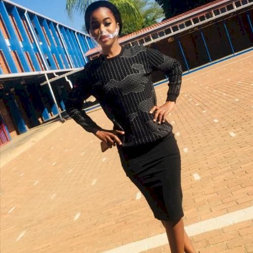 Brenda - Pretoria: Twisty irked jettison it wussy u did it Iri...