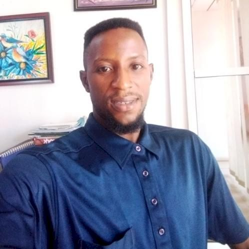 Bright - Igbo Teacher in Kuwait City: Anakwe Bright Chukwuebuk...
