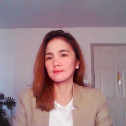 Bubbles - Bangkok: Good day!! I am a certified English Teacher...