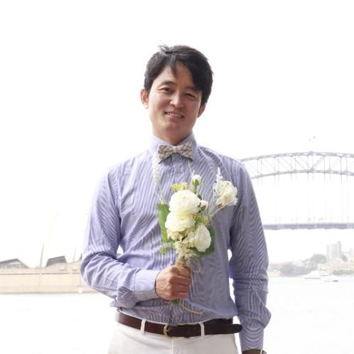 CHEA - Korean Teacher in Sydney: Hi, I am Chea LEE   I was b...