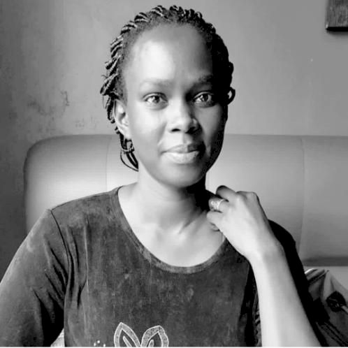 CHRISTINE - Kigali: I am a Rwandan mother of three young child...