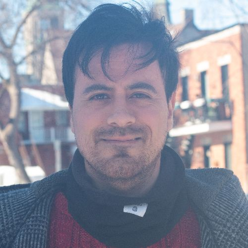 Camilo - Spanish Teacher in Montreal: As you might notice on m...