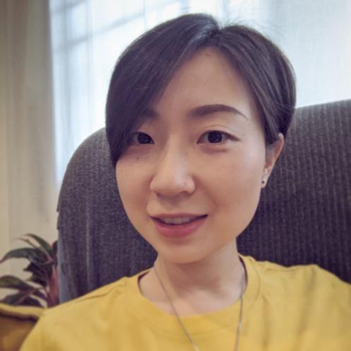 Carla - Chinese / Mandarin Teacher in Bangkok: Hi there! My na...
