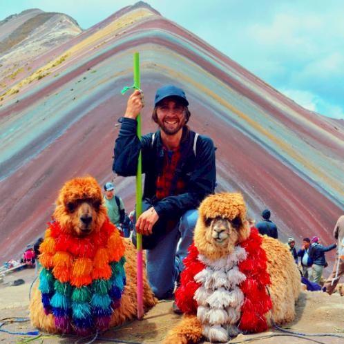 Carlos - Montreal: Hello, I'm Carlos From Chile, I'm 31, my na...
