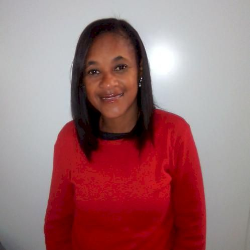 Carol - Cape Town: I studied early childhood, qualified data c...