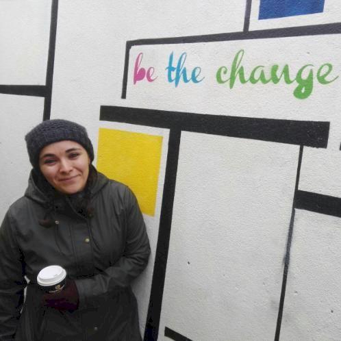 Carolia - Spanish Teacher in Lisbon: I am a creative teacher, ...