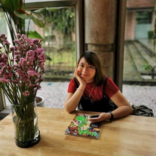 Ceci - Vietnamese Teacher in Kuala Lumpur: Vietnamese isn't ...