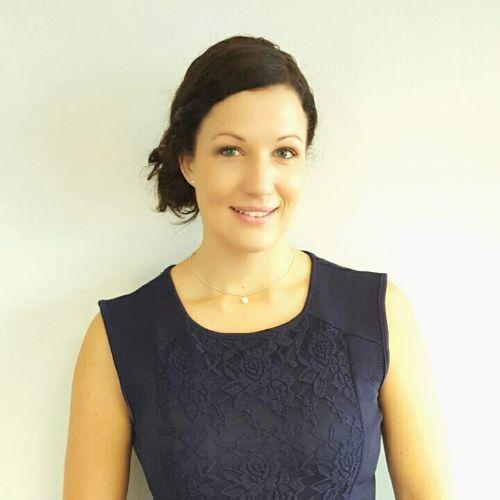 Cezelle - Afrikaans Teacher in Johannesburg: I love working wi...