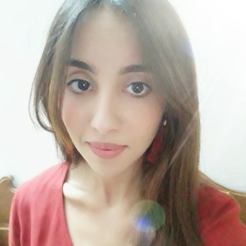 Chaima - Arabic Teacher in Budapest: My name is Chaima I am 27...