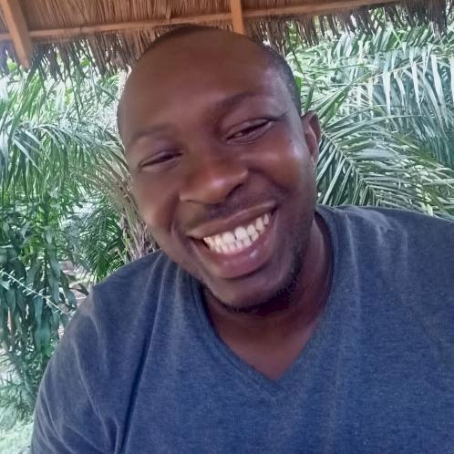 Charlie - Dar es Salaam: Hi! I'm from Côte d'Ivoire and I stu...