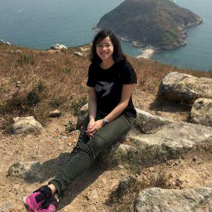 Charlotte - French Teacher in Hong Kong: Hi there :) I'm a uni...