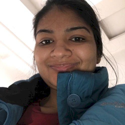 Charu - Doha: I can teach Hindi, English, Punjabi, french. Abs...