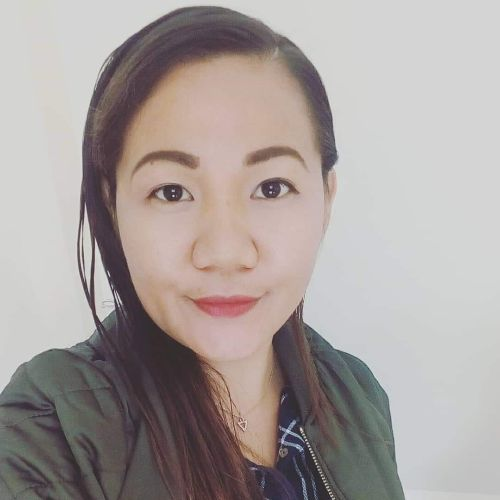 Cherry - English Teacher in Rotterdam: A graduate of Bachelor ...