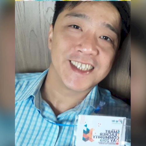 Chian bui - Chinese / Mandarin Teacher in Jakarta: With certif...