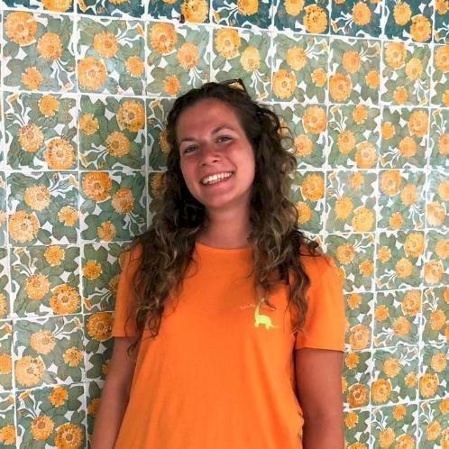 Chiara - Munich: Ciao! I'm Chiara, an Italian Erasmus student ...