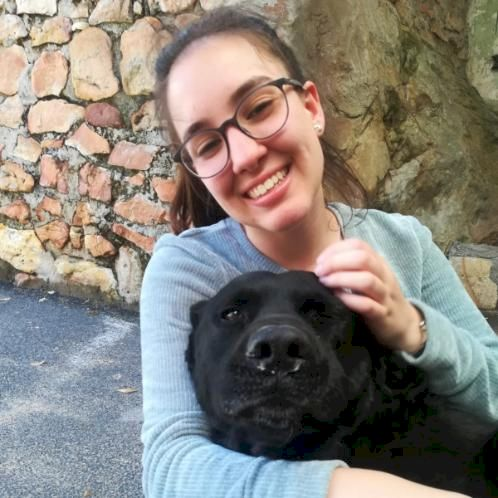 Christel - Afrikaans Teacher in Cape Town: I am fluent in both...